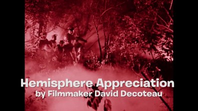 The Blood Drinkers David DeCoteau interview 1