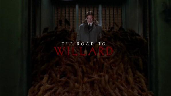 Willard Morgan Interview 01