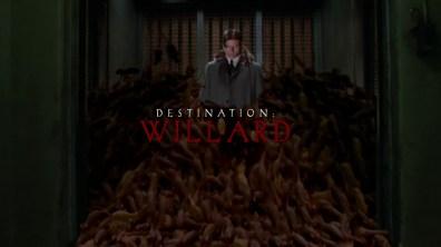 Willard McLachlan Interview 01