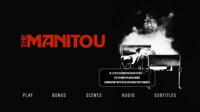 The Manitou Audio Setup