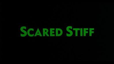 Scared Stiff cap 2