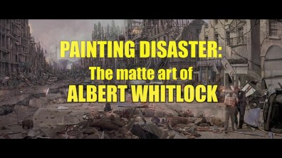 Earthquake Painting Disaster featurette 1