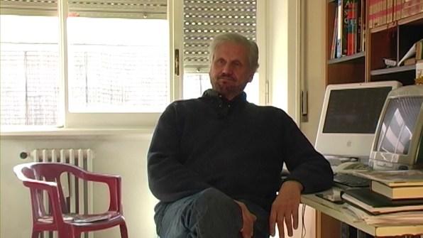 Keoma Luigi Montefiori interview 2