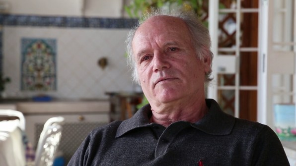 Keoma Gianfranco Amicucci interview 2