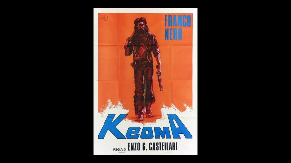 Keoma poster gallery 1