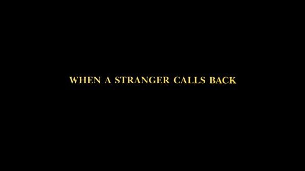 When a Stranger Calls Back 1.33:1 cap 1