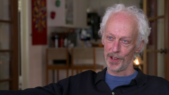 When a Stranger Calls Back Fred Walton interview 2