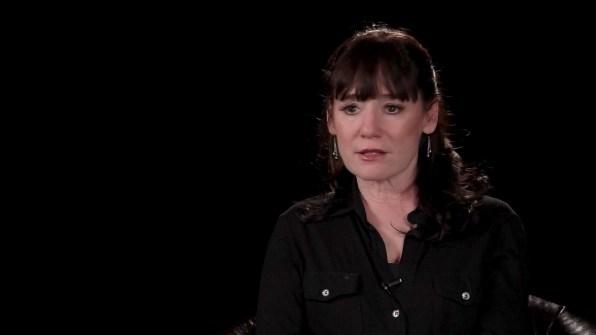 When a Stranger Calls Back Jill Schoelen interview 2