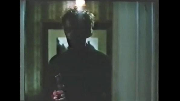 Next of Kin VHS trailer 2