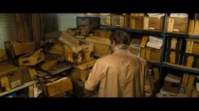 Silent Hill cap 7