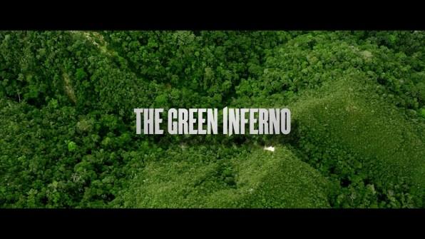 The Green Inferno cap 2