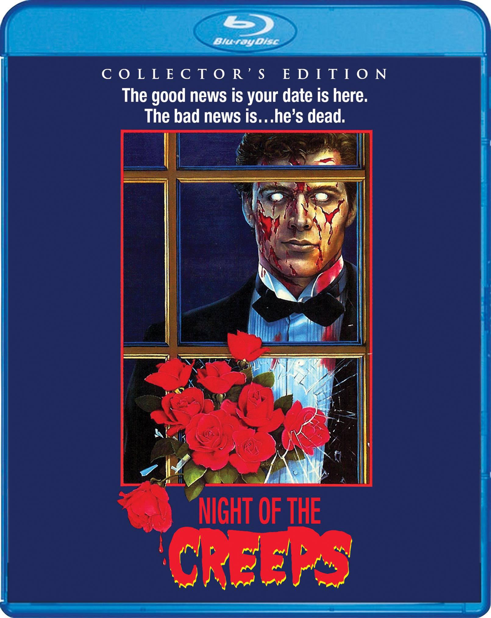 night of the creeps blu-ray