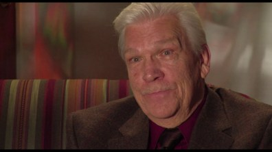 Night of the Creeps Tom Atkins: Man of Action 2