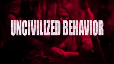 The Green Inferno Uncivilized Behavior 1