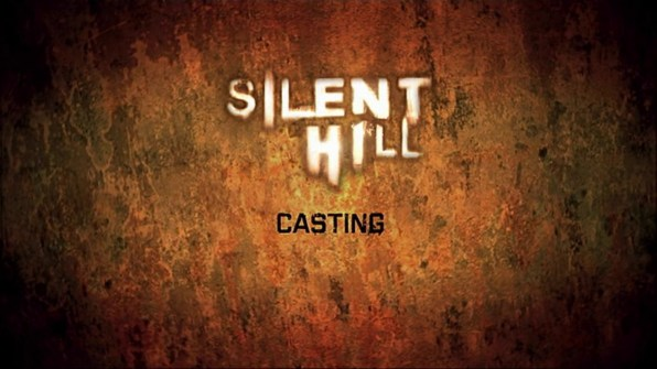 Silent Hill Casting Silent Hill 1