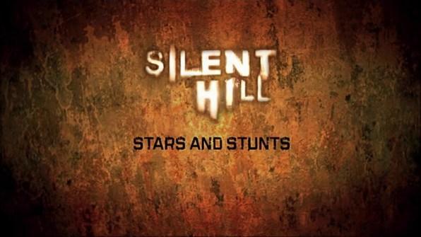 Silent Hill Stars and Stunts 1