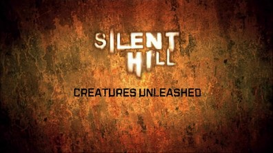 Silent Hill Creatures Unleashed 1