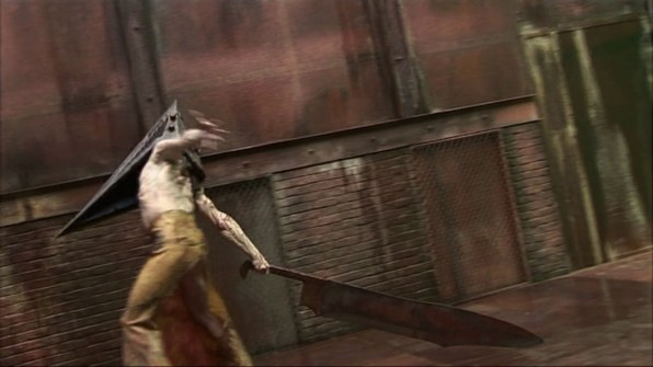 Silent Hill Creatures Unleashed 2
