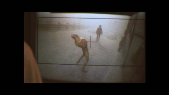 Silent Hill Creature Choreography 2