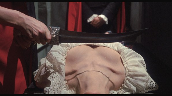 Lust for a Vampire cap 3