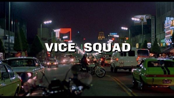 Vice Squad cap 1