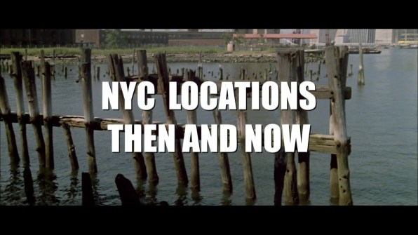 The New York Ripper NYC locations then and now 1