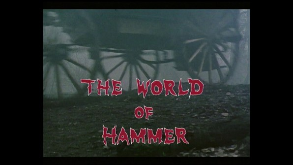Quatermass and the Pit The World of Hammer episode 1