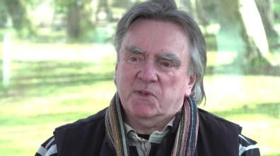 Quatermass II Brian Johnson interview