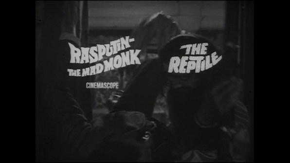 The Reptile trailer 3