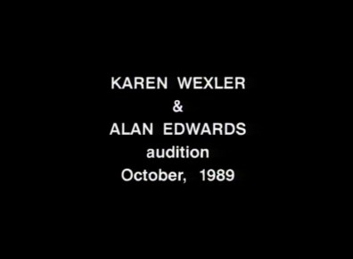 Night Owl archival audition footage 1