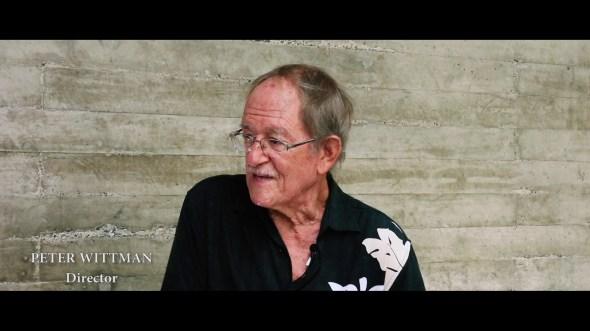 Play Dead Peter Wittman interview