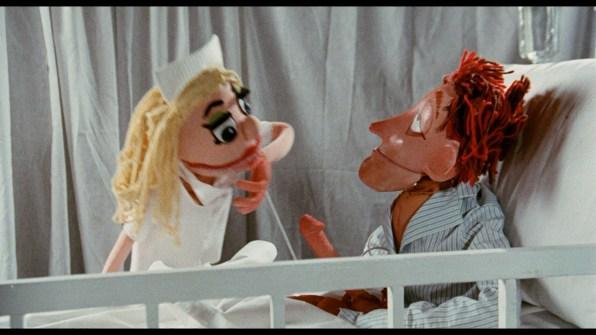 Let My Puppets Come cap 4