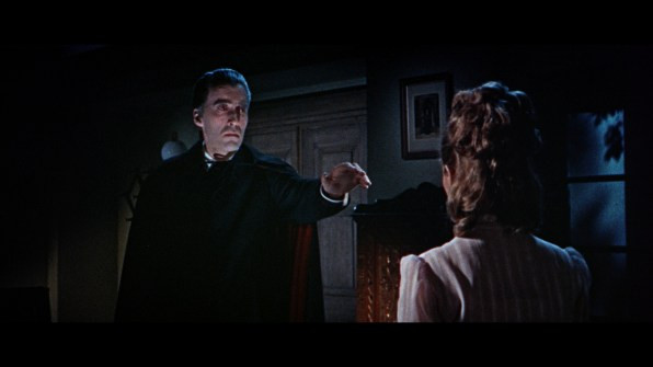 Dracula Prince of Darkness US Version