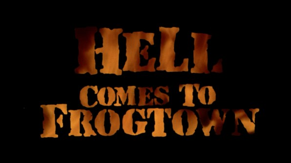 Hell Comes to Frogtown cap 1