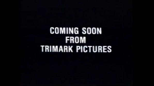 Death Wish 5 VHS Promo