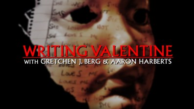 Writing Valentine Feature