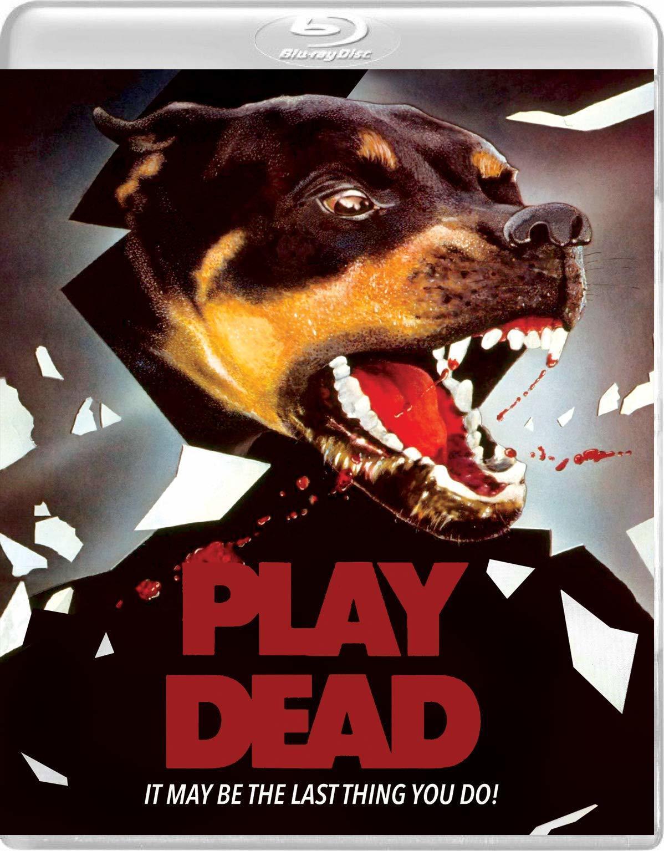 play dead blu-ray