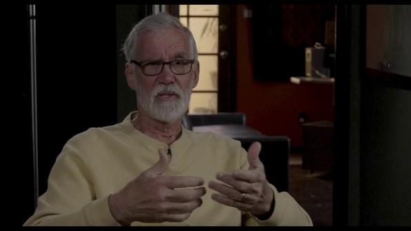Weird Science Craig Reardon interview 2