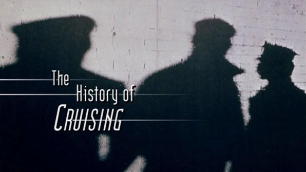 Cruising The History of Cruising featurette 1
