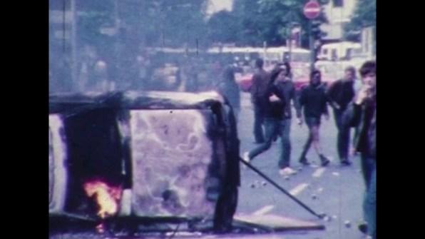 Decoder Berlin riots 2