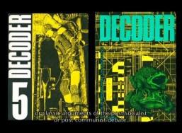 Decoder Decoder Collective documentary 2