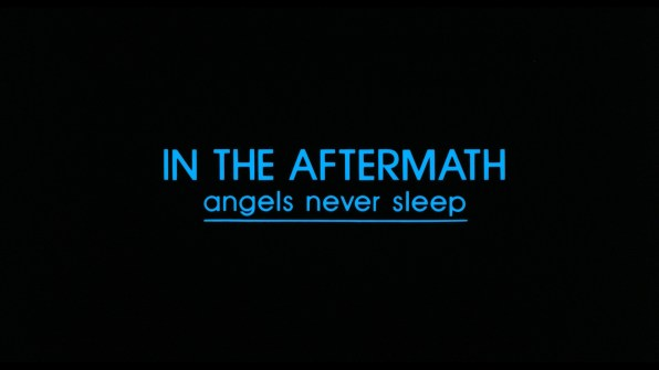 In the Aftermath screencap