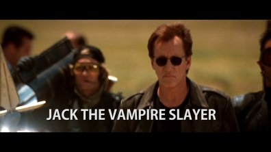 Jack the Vampire Slayer Feature