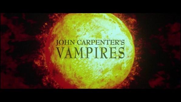 Vampires Trailer