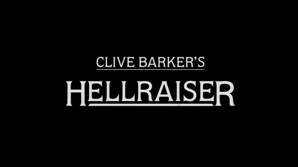 Hellraiser cap 1