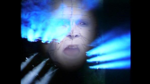 Hellraiser TV spot 4 cap 2