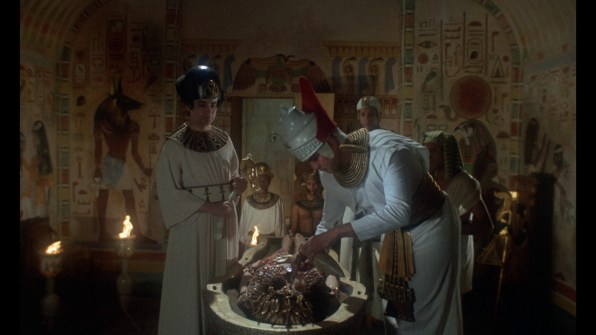 Blood from the Mummy's Tomb cap 10