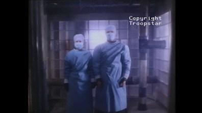 Hellbound: Hellraiser II surgeon scene 2