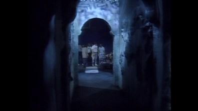 Hellbound: Hellraiser II behind the scenes 1