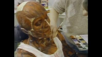 Hellbound: Hellraiser II behind the scenes 2